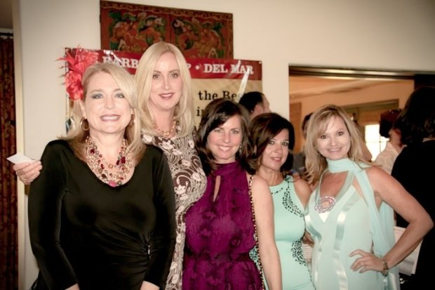 Carrie Woodland, Sophia Alsadek, Kim Smart, Neda, Heather Winfield