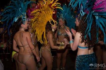 Samba Dancers, san diego lifestyle, social scene,