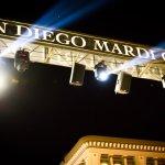 San Diego Mardi Gras, 2014