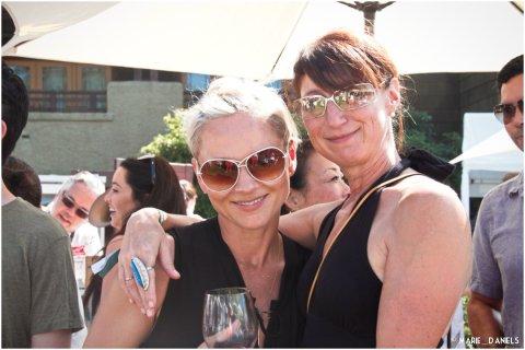 Designers, Michele Arthur & Heidi Spurgin