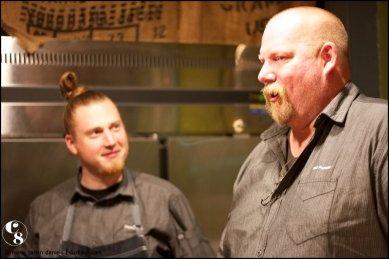 Chef Karl Prohaska