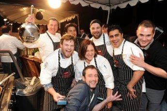Center for Community Solutions, Chef's Showdown