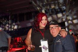 Claudia Sandoval, Tommy Gomes