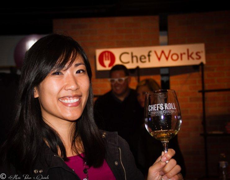 Blogger Lynn Le