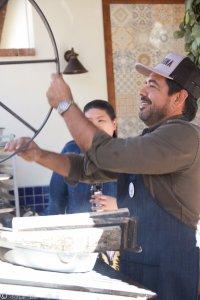 Chef javier Plascencia, Finca La Divina, Baja Dining, Baja Travel