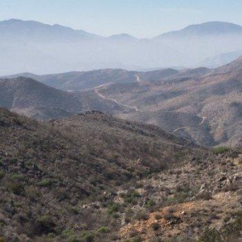 Adventure Travel | Ride the Baja Divide