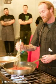February Collaboration Kitchen