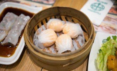 Jinxie Eats, Taiwan, Dim Sum