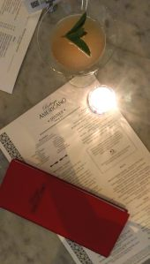 Bottega Americano, San Diego, East Village, Restaurant Dining Guide