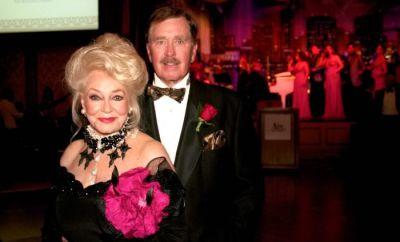 Arc of San Diego, San Diego Charity, San Diego Events, Phyllis and John Parrish