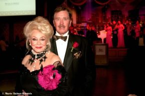 Arc of San Diego, San Diego Charity, San Diego Events, Phyllis and John Parrish