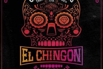 El Chingon, Gaslamp Quarter Club, San Diego