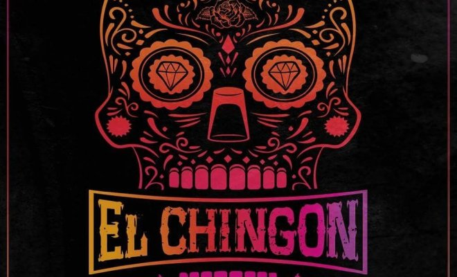 El Chingon, Gaslamp Quarter Club, San Diego