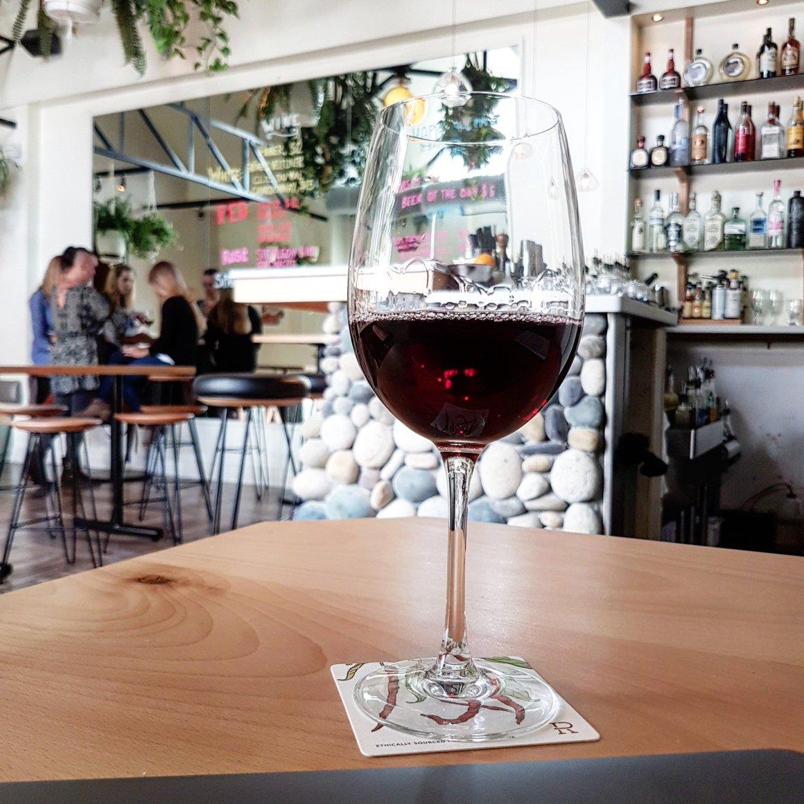 Wine & Bites in Mission Hills w/ Chef Miguel Valdez