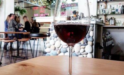 Wine-BarByRedDoor