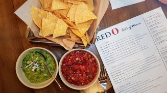 RED O, Mexican restaurant, Rick Bayless, La Jolla