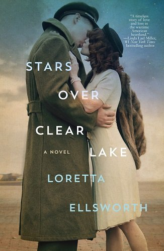 Champagne Literary Tea at The Westgate Hotel: Stars Over Clear Lake by Loretta Ellsworth