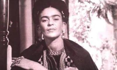 frida kahlo, barrio logan, la bodega gallery,
