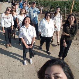 tour baja, Valle de guadalupe, Baja, Cur8eur Tour