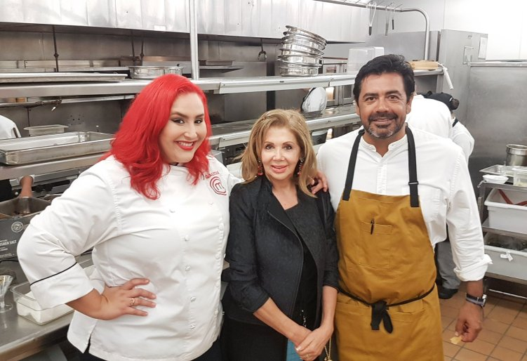 food and wine, san diego, fine dining, westgate hotel, claudia sandoval, javier plascencia