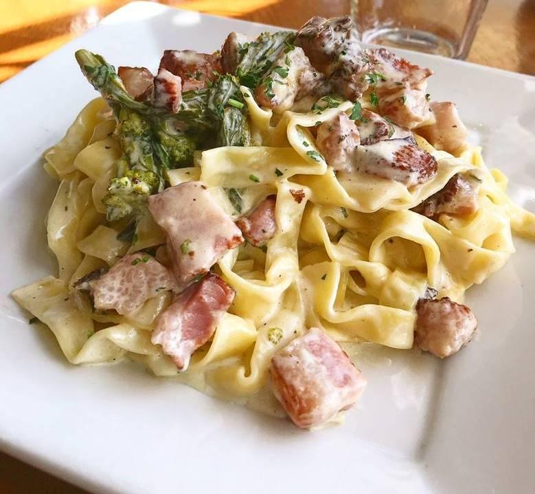 Monello, Little Italy, San Diego, San Diego Dining