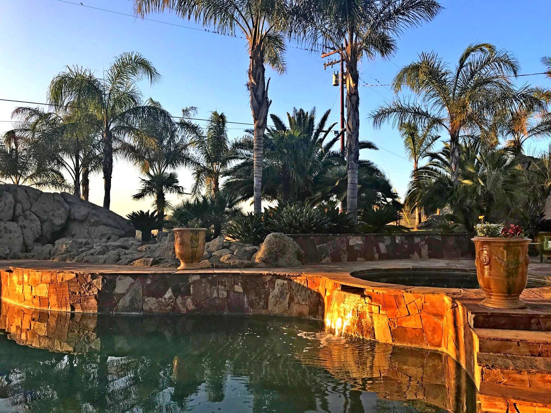 Children's Nature Retreat, Spa Day, San Diego