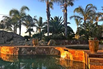 Children's Nature Retreat, Spa Day, San Diego