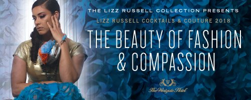 Lizz Russell Cocktails & Couture 2018 at the Westgate Hotel