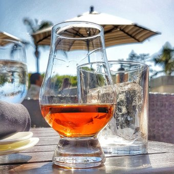 Stake, Coronado, California, luxury travel, whiskey