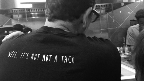 Not Not Tacos