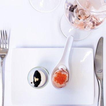 Eggs | Chef Patrick Ponsaty & Chef Bernard Guillas