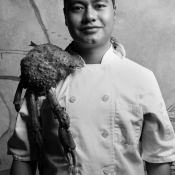 A Young Chef Lost, Tragedy Close to Home