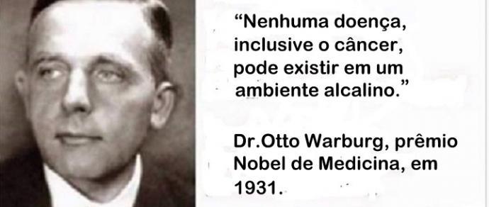Resultado de imagem para Otto Warburg