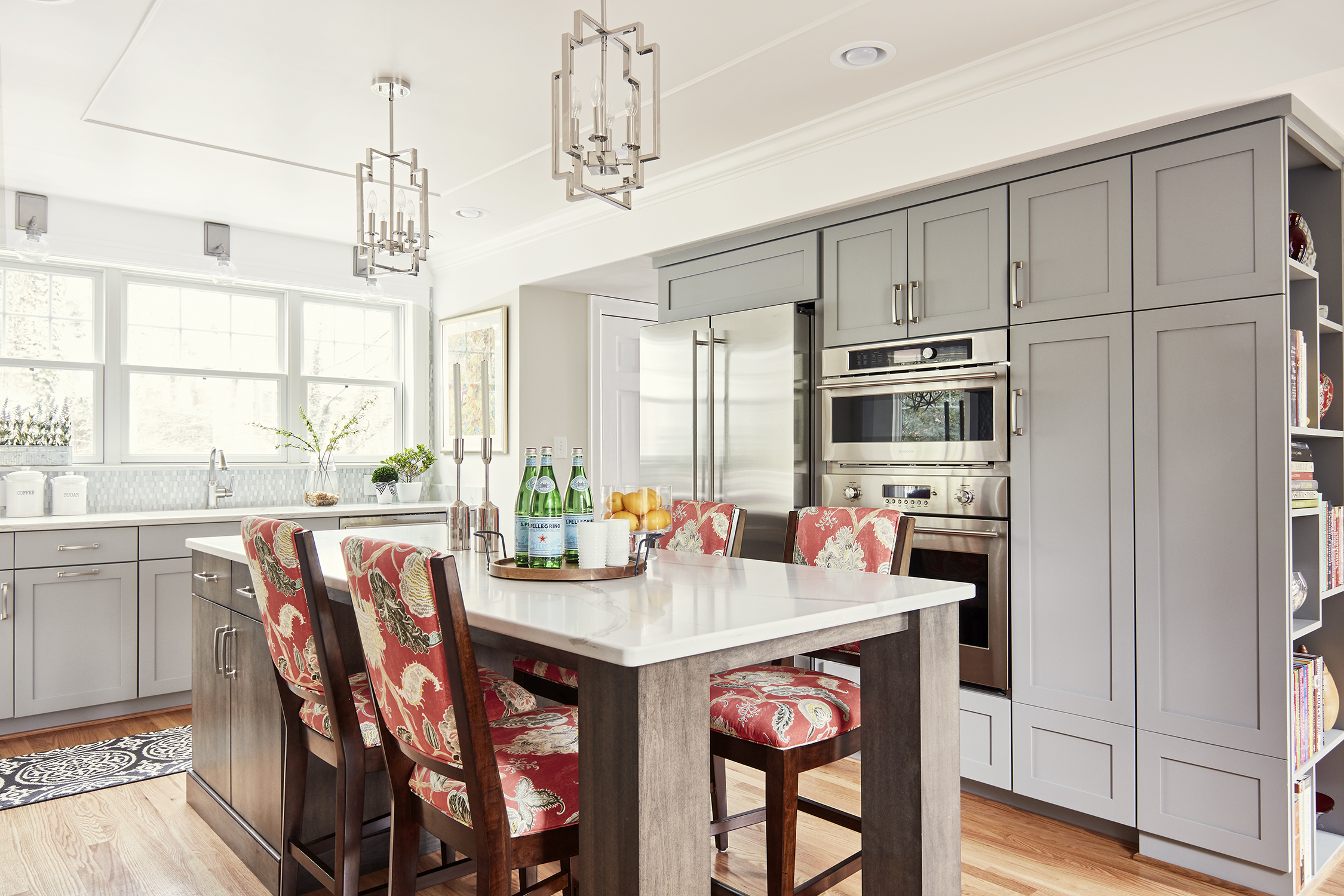 roanoke kitchen remodel by circle + giveaway! – curata