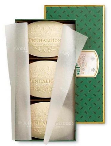 English Fern Soap
