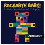Baby Lullabies – Renditions Of ColdPlay's Music $13.85