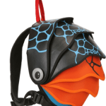 Kids Backpack Eco Friendly Armadillo Helmet Style  $245 – FREE SHIPPING TO US & MOST FOREIGN COUNTRIES