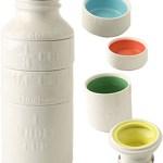 Unique Kitchen Utensils Chic Measuring Cups  $24.00