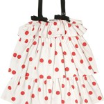 Sonia Rykiel Kids Polka Dot Dress For Toddlers $148 FREE WORLDWIDE SHIPPING.