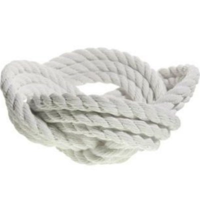Arearware Knotted Rope Artistic Accents Bowl