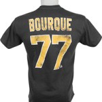 NHL Vintage Jersey Collection + T-Shirt $29.00