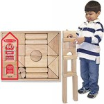 Imagination Toys Wooden Building Blocks For Kids $70 FREE SHIPPING