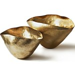 Tom Dixon Design classic Modernism Brass Vase $235 – $395 FREE SHIPPING