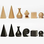 Unique Artistic Chess Sets Man Ray Chess Pieces FREE US SHIPPING