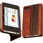 Best Iphone Cover Case Wooden iphone 4 & 4s