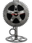 Graham Bergh Oregon Recycled Desk Pendulum Clock