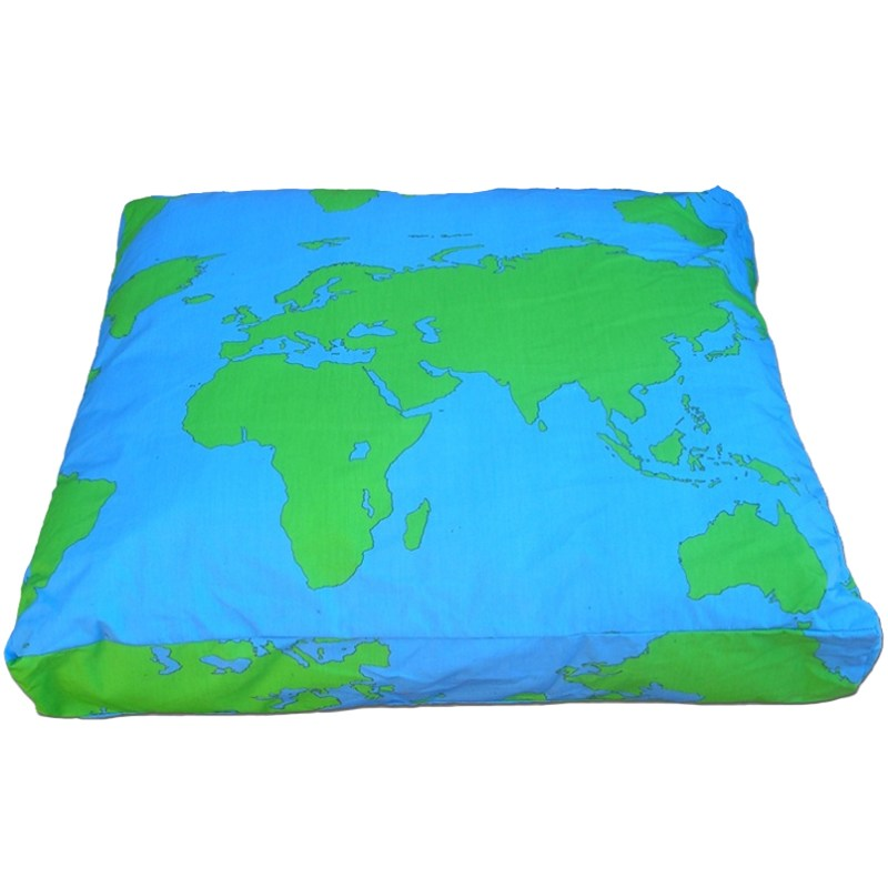 Pet Travel Accessories Eco Friendly Dog Beds