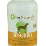 Daily Dog Vitamins Hip / Joint 120 Pills (2 PK) FREE SHIPPING