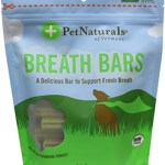 Help Stop Dog Farts Pet Naturals Breath Bars – 2 Pack