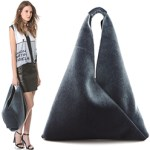 MM6 Maison Martin Margiela Tote Bag FREE SHIPPING